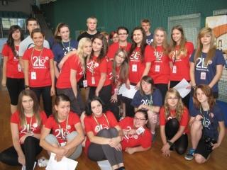 Europrzedszkolaki (31.05.2012r.)