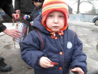 Finał WOŚP (09.01.2011r.)
