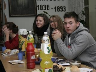 Finał WOŚP (13.01.2013r.)