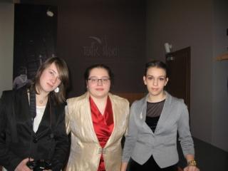 Hospicjum Cordis - Teatr Śląski (09.12.2012r.)