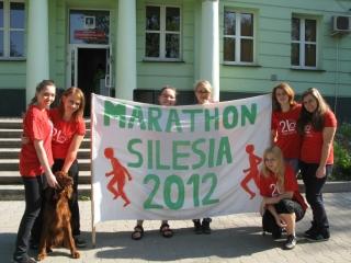 Marathon Silesia (03.05.2012r.)