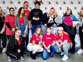 Mikołajki 06.12.2019