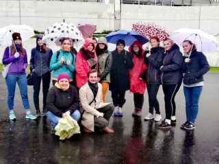 Mini Silesia Marathon o puchar Radia RMF FM 2019  05.10.2019