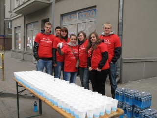 Silesia Marathon (03.05.2011r.)