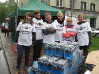 Silesia Marathon (12.05.2013r.)