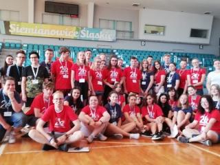 XXVIII Spartakiada Przedszkolaków (05.06.2019)